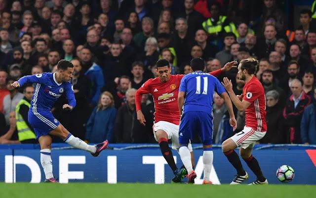 Prediksi Manchester United vs Chelsea Liga Inggris