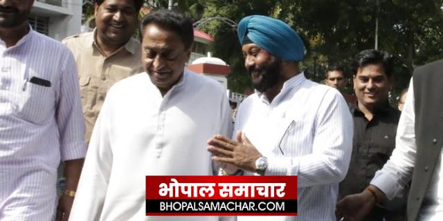 मप्र में लक्ष्मण सिंह के बाद अब दूसरे कांग्रेस विधायक ने CAA का समर्थन किया | MP NEWS