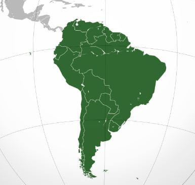 ماهي أغنى دول أمريكا الجنوبية؟