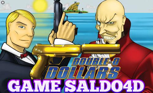 Game Slot Double O Dollars Habanero