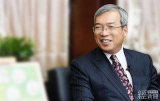 謝金河/財信傳媒集團董事長