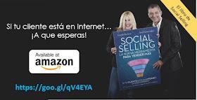 Libro Social Selling, la herramienta para vender más