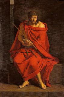 Ecce homo, Philippe de Champaigne