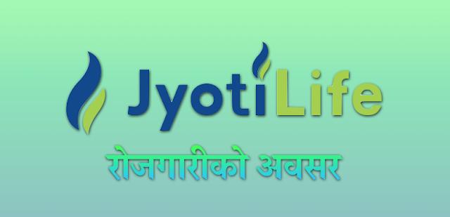 jyoti life insurance