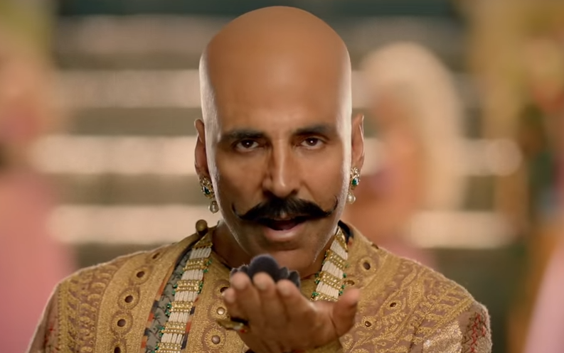 Housefull 4 official trailer is Out Now