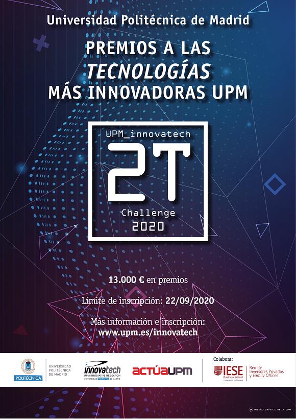 V UPM_innovatech 2T Challenge 2019