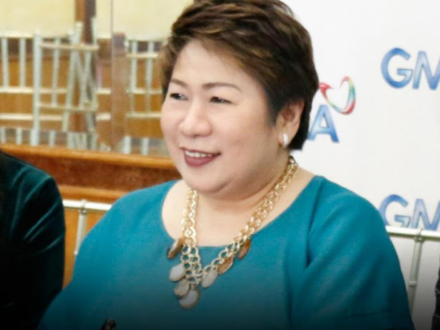 "GMA EXEC. Speaks Up About KAPUSO ARTISTS  ""LIPAT BAHAY ISSUE"""