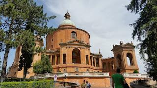 Traveling: Bologna baby! Santuario Madonna di San Luca