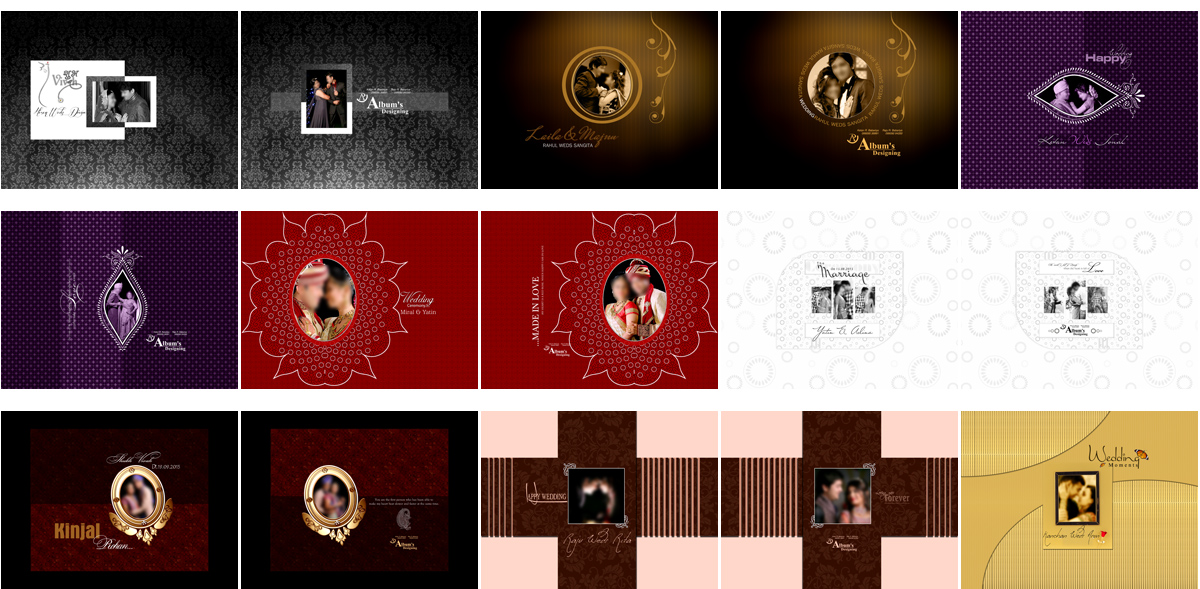 12x18 karizma Cover page