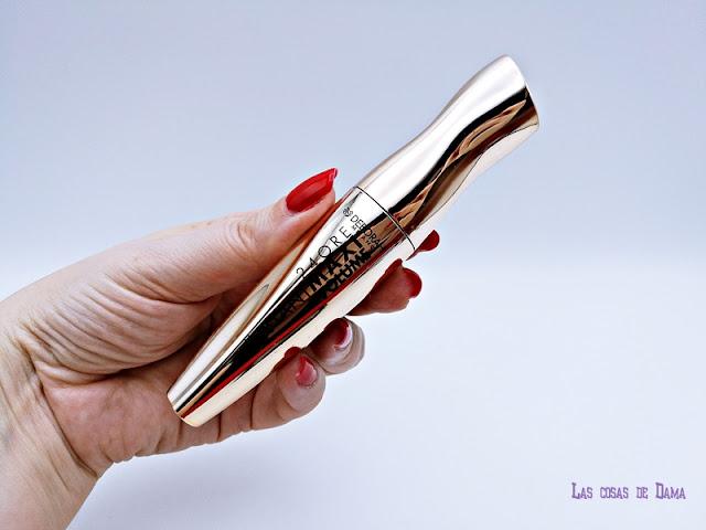 Deborah Milano makeup Máscara 24 Ore Instant Maxi Volume  Eye Liner Extra Preciosione maquillaje beauty ojos belleza