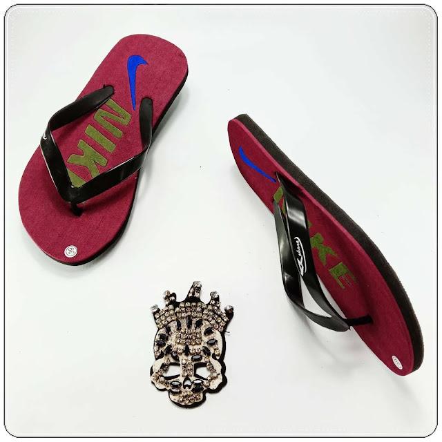 Pabrik Sandal Pria Murah- AB Levis Simplek DWS- Pabrik Sandal Jepit Indonesia