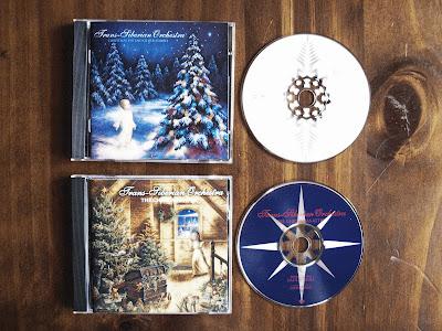 Transiberian Orchestra CD