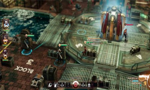 Element Space Enhanced Edition SKIDROW Game Setup Download
