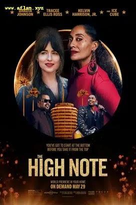 فيلم The High Note 2020 مترجم اون لاين