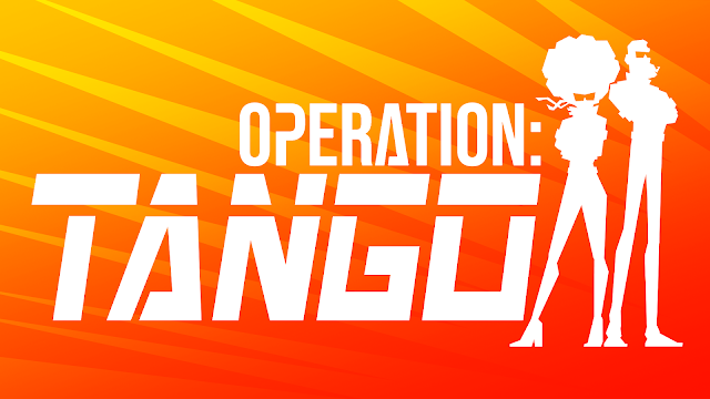 Operation:Tango, Game Review. Get your PHREAK on!