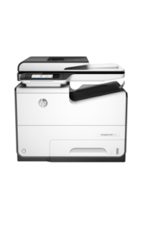 HP PageWide Pro 577dw Printer Installer Driver & Wireless Setup