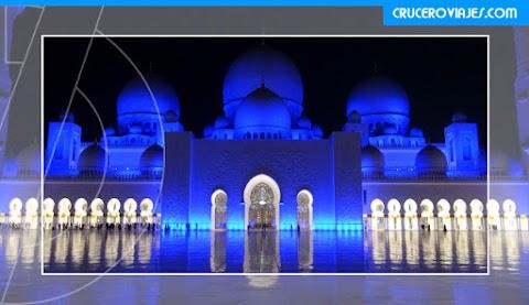 Consejos de seguridad para moverse en Abu Dhabi