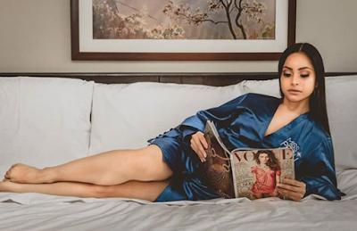 Sandra Sosa es Miss Perú Lambayeque 2020