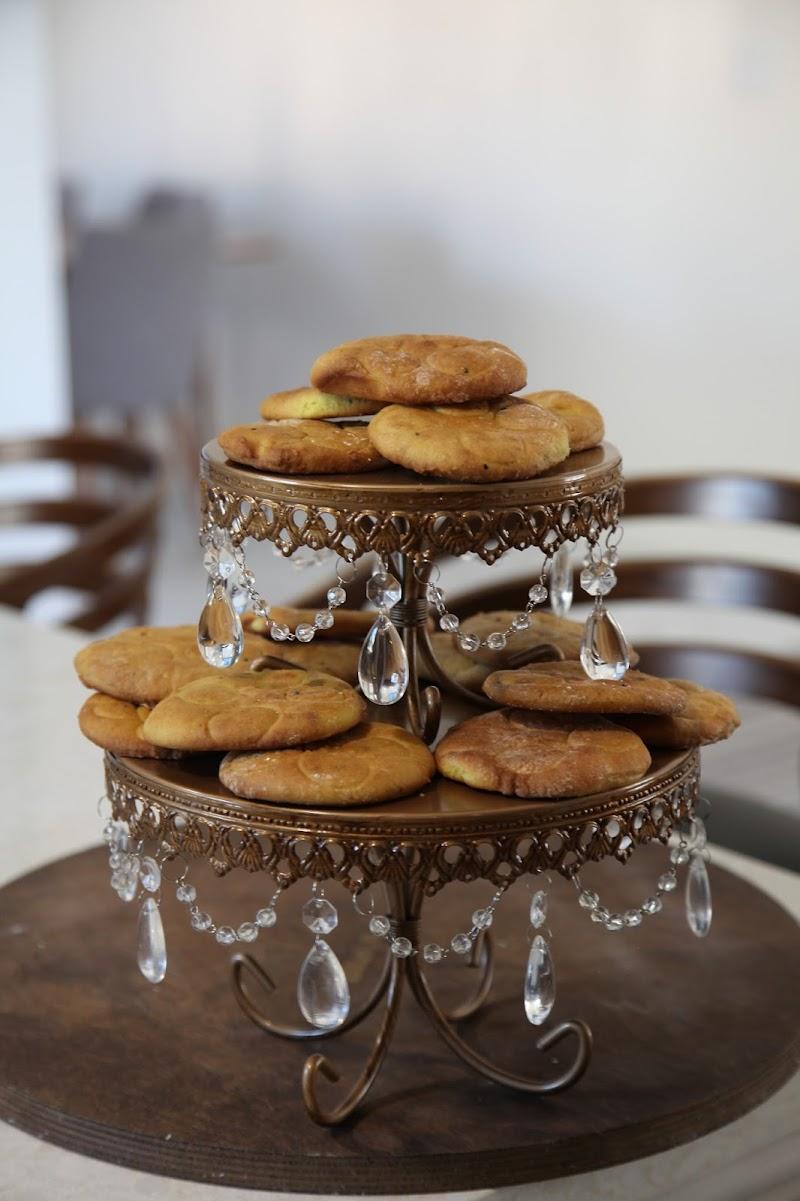 Abbas Cookies(Kaak Al-Abbas) Recipe-كعك العباس