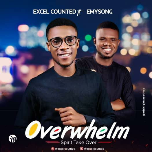 Excel Counted - Overwhelm Mp3 Download