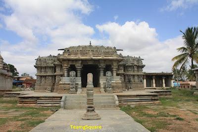 Sri Lakshmi Narasimha Temple, Javagallu