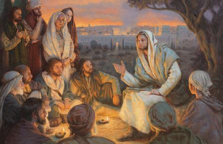 Bacaan Injil dan Renungan Katolik Hari ini, Senin 26 Oktober 2020