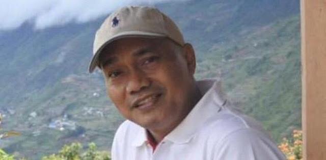 Andi Yusran: Pejabat Indonesia Harus Tiru Thailand, Mundur Saat Gagal
