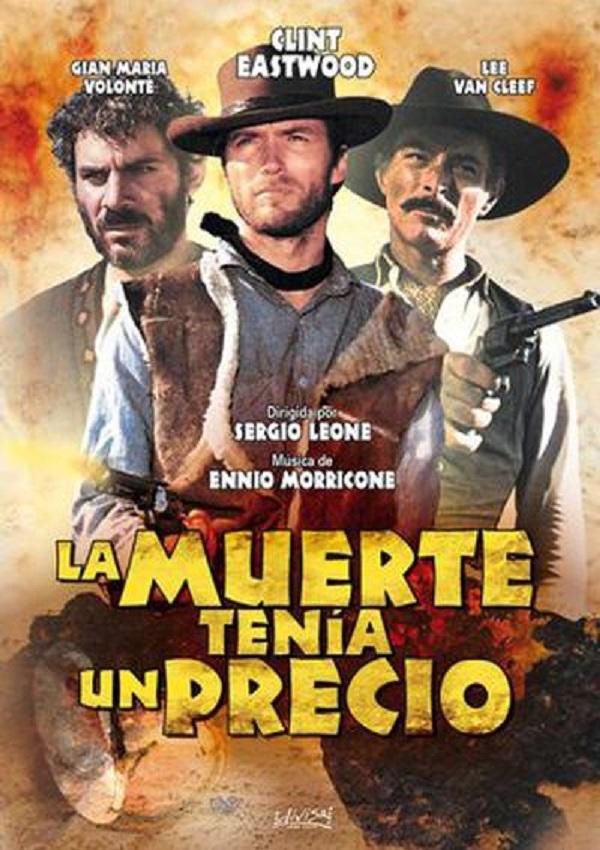 Descargar La muerte tenía un precio (1965) - Sergio Leone - Español Latino