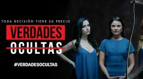 Telenovela VERDADES OCULTAS, capitulos completos online gratis