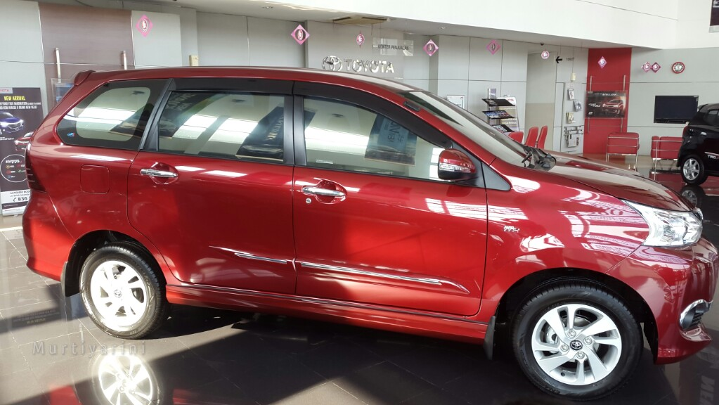 grand new veloz warna merah head unit 1.5 dan gaya hidup urban hope and love for future