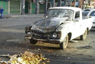 """عمليات انتحارية وهجمات مسلحة في جنوب سوريا تقتل """"150"""""""