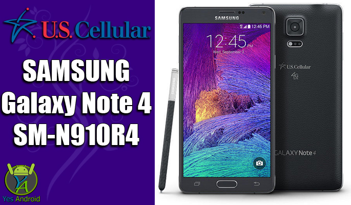Download N910R4TYS1CPJ2 | Galaxy Note 4 SM-N910R4