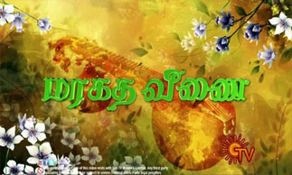 Marakatha Veenai 09.03.2017, Episode 936, Watch Marakatha Veenai Serial Online, Sun Tv Serial Today