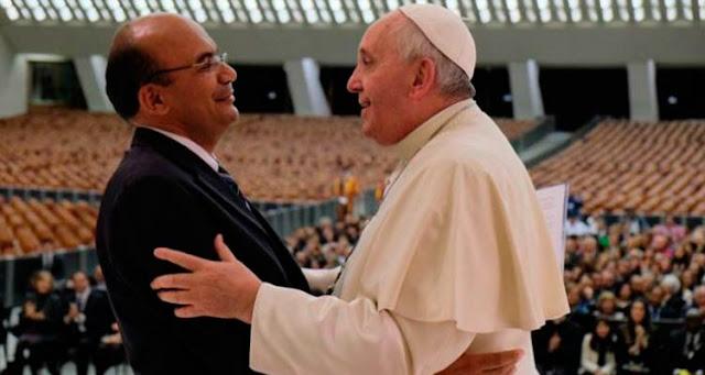 No Brasil, estima-se uma população de católicos carismáticos de 3,8 milhões – Foto/ Arquivo pessoal