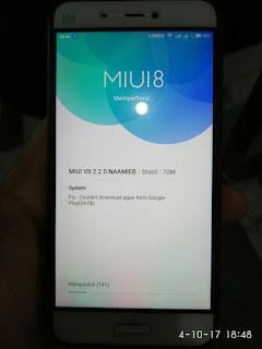 3 Cara Flashing Xiaomi Semua Model Mengatasi Lupa Akun Xiaomi dan Pola