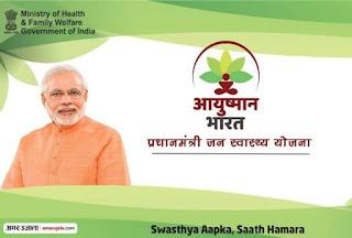 Ayushman Bharat Beneficiary List 2019