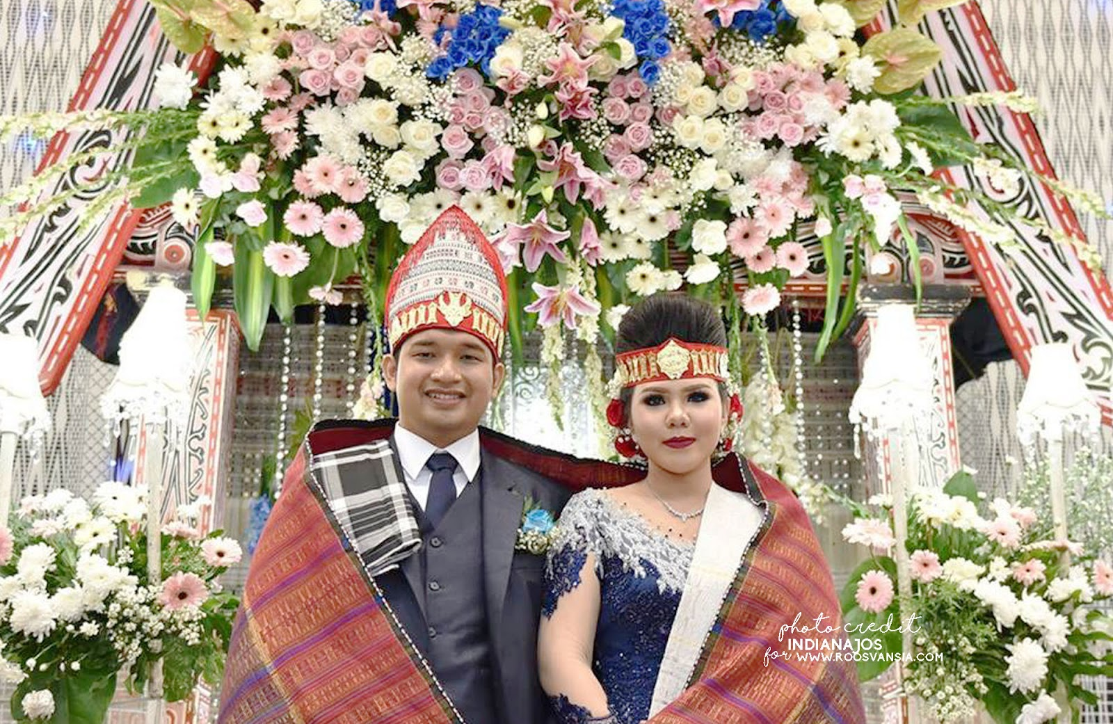 Batak Wedding Part 2 Pernikahan Batak Modern Ala Pab 2016