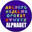 alphabet  in spanish