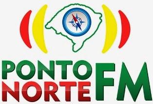 Rádio Ponto Norte FM de Alpestre RS ao vivo
