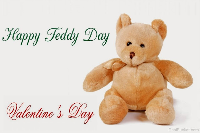 teddy day 2020