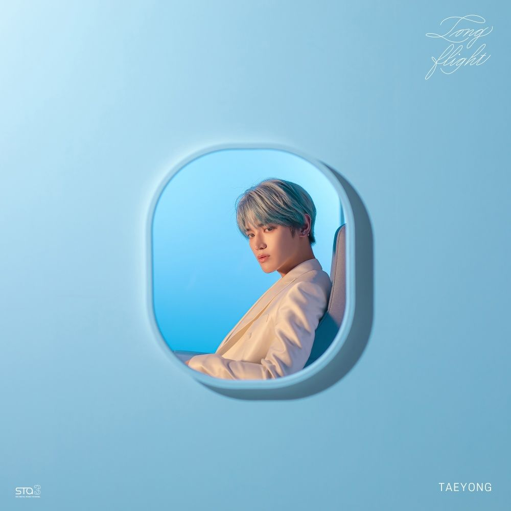 TAEYONG – Long Flight – SM STATION