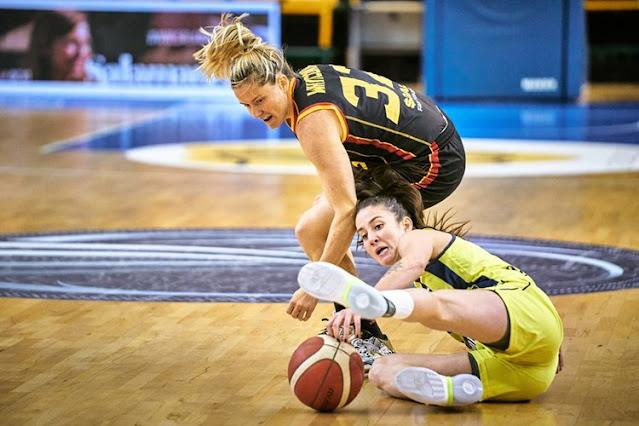 Euroleague Women'da buraya kadar!