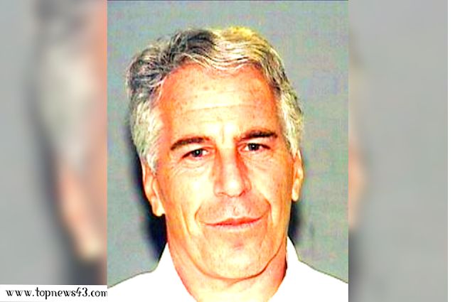 Jeffrey Epstein news
