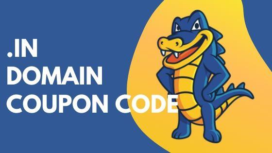 Hostgator coupons code