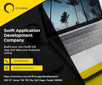 Swift Application Development Company