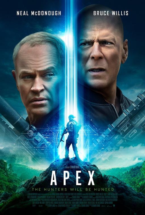 """""""APEX"""""""