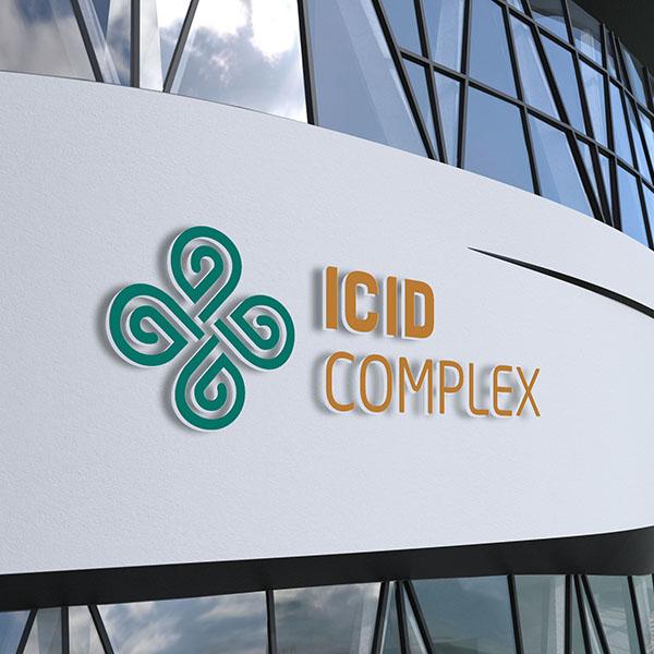 Logo chủ đầu tư ICID Complex