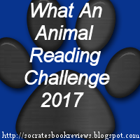 What an Animal Reading Challenge 2017