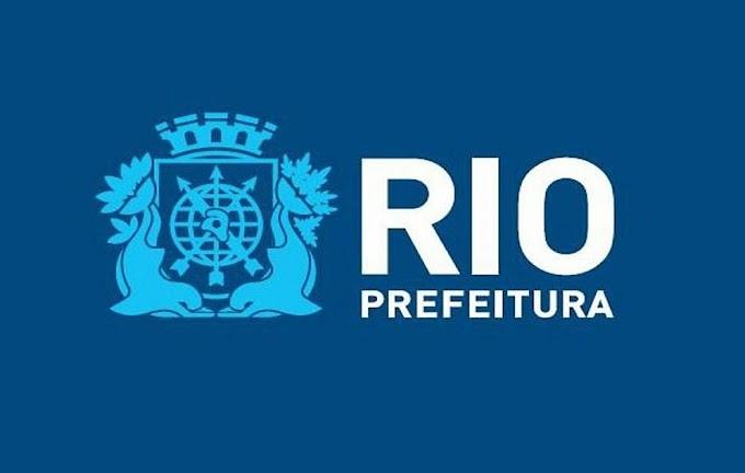 Prefeitura do Rio de Janeiro - RJ realiza novo Processo Seletivo. Saiba Mais