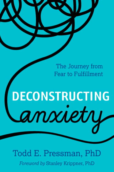 Deconstructing Anxiety